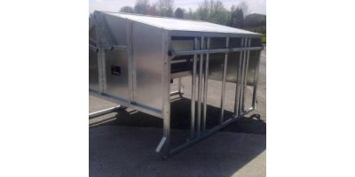 Model 400-60 - Heavy Duty Calf Creep Feeder