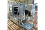 Universal  - Model 500-05 - Heavy Duty General Purpose Cattle Crush