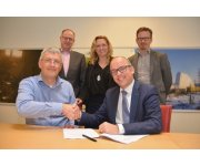 Eijkelkamp Soil & Water and Van Essen Instruments sign a new long-term agreement