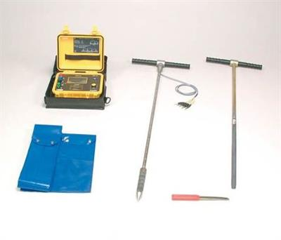 Model 14.01 - EC-Probe for Soil Salinity Measurements