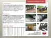 Model CF01K - Manure/Silage Forks Brochure