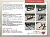 Model CP - Pallet Fork Carriages- Brochure