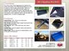 Model CB - Digging Buckets- Brochure