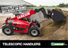 MIDDLE RANGE - Model 7.30 - Telescopic Handlers Brochure