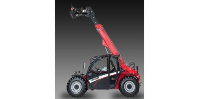 Small Range  - Model FH 6.25 - Telescopic Handlers