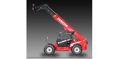 HEAVY DUTY - Model 10.50  - Telescopic Handlers