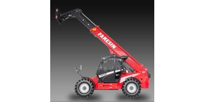 HEAVY DUTY - Model 10.70 - Telescopic Handlers