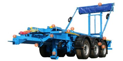 Boughton - Close Coupled Trailers