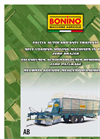 3 in 1 Zero - forage wagon Top range- Brochure