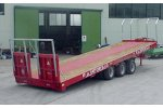 Greenforag - Agricultural and Industrial Trailers