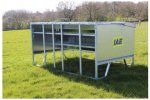 IAE - Classic Calf Creep Feeder