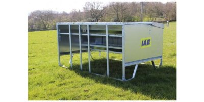 IAE - Model Classic - Calf Creep Feeder