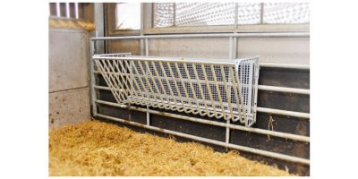 Model Verti-Rack - Heavy Duty Vertical Rails
