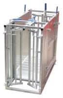 IAE - Sheep Docking Crate