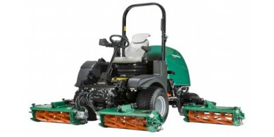 Ransomes - Model MP655 - Cylinder Mowers