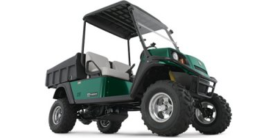 Ransomes Cushman - Model Hauler 1500X Petrol - Utility Vehicles