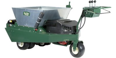 Ransomes Turfco - Model F15B Mete-R-Matic - Top Dressers