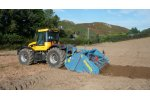IMANTS - Model 47 Series - Rotary Spader