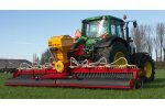 Vredo - Model Agri Twin Series - Heavy Duty Machine