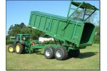 Bailey - Model TB Range  - Grain Trailers