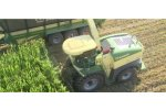 Krone - Model BiG X 480 - 530 - 580 - 630 - Forage Harvester
