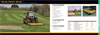 McConnel - Model 30-Series - Power Arm Mower Brochure