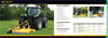McConnel - Model SE Series - Rotary Mower Brochure