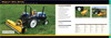 Magnum Elite - Flail Mower Brochure