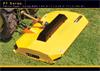 McConnel - Model PT Series - Rotary Mower Brochure
