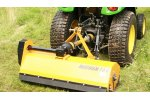 Magnum - Model 130 & 150 - Flail Mower