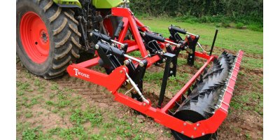 Grassland and Arable Subsoilers