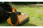 Stripe - Model SM 220 & 260 - Rotary Mower