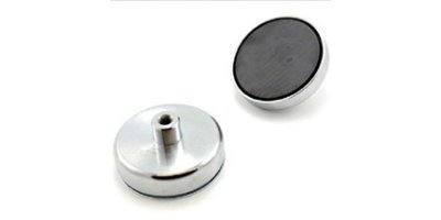 Stanford - Model SMPC0077 - Ceramic/Ferrite Pot Magnet