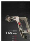 MX - Model T400 Series - Loaders - Datasheet