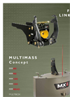 MX - Front Linkage - Products Catalogue