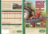 OPICO - Model 1.5m - 3.0m - Non-Folding Grass Harrows  Brochure