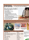OPICO - Model 395QF 9 Ton - Gas Grain Dryer- Brochure