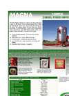OPICO - Model 1200QF - 12 Ton - Diesel Grain Dryer - Brochure