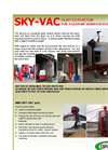 OPICO - Model 1200QF - 12 Ton - Automatic Diesel Grain Dryer Brochure