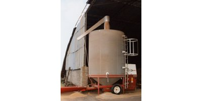 OPICO - Model 355 XL - Gas Grain Dryers