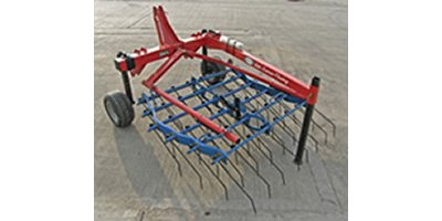 OPICO - Model 1.5m - 3.0m - Non-Folding Grass Harrows