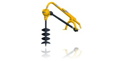 OPICO - Model J20/80 - Post Hole Diggers