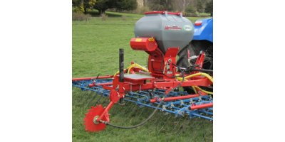 OPICO - Model Air 8 - Grass Seeders
