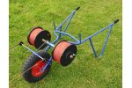 Rappa - Two-line Standard Fencing Machine