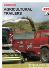 Silage Trailer Brochure