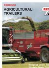 Flat Trailer Brochure