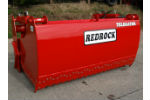 Model 100 Series - Telegator Silage Blockcutter