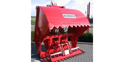 Redrock - Model 120 Series - Large Opening Blockcutter