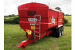 Redrock - Grain Trailer