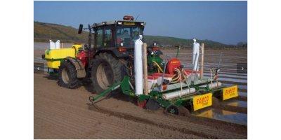 Model 4800 - 4-Row Drill